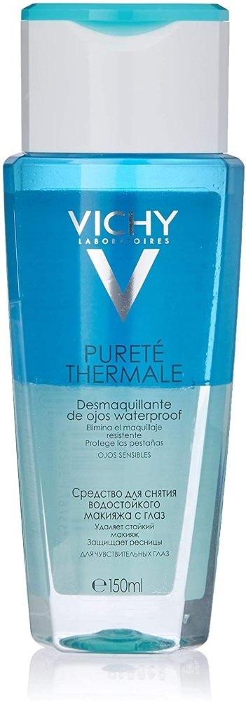 Vichy Pureté Thermale Desmaquillante de Ojos Waterproof