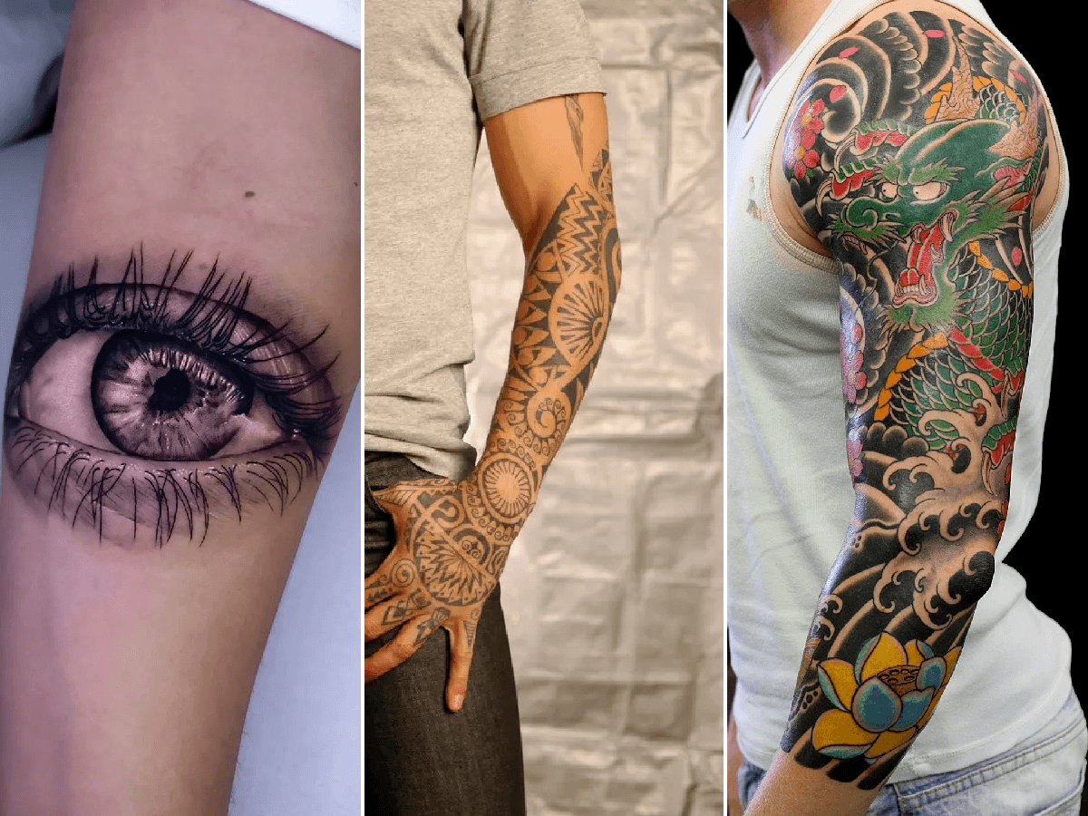 Mas De 100 Tatuajes En El Brazo Para Hombres Esbelleza Свитшот реглан traditional tattoo детский. 100 tatuajes en el brazo para hombres