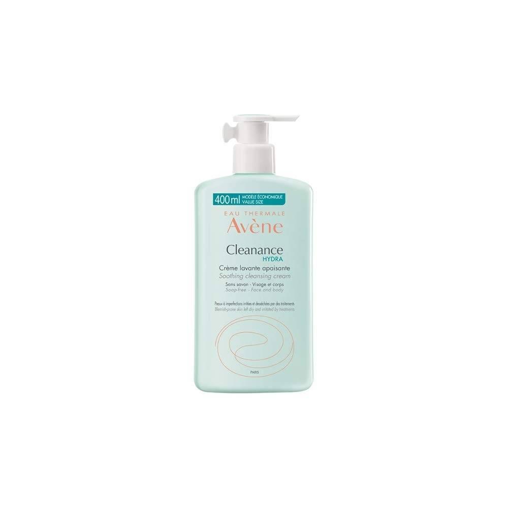 Limpiador facial Avene Cleanance Hydra