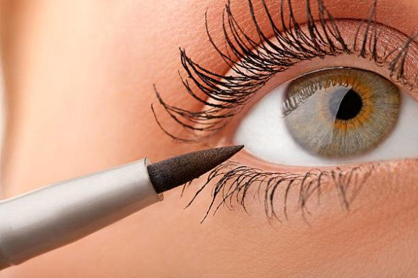 Que eyeliner delineador de ojos usar para principiantes 5