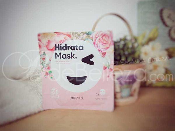Hidrata Mask Mercadona